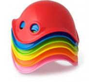 Игровой набор Moluk Билибо Мини 6 разноцветных мини Билибо (43013)