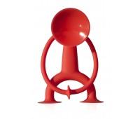 Развивающая игрушка Moluk Уги взрослый красный 13 см (43101)