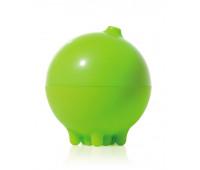 Игрушка для ванной Moluk Плюи зеленый (43019)