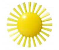 Игрушка Moluk Плюи Щетка-Солнце 9 см (43070)