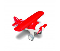 Игрушка Kid O Первый самолет красный (10365)