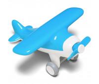 Игрушка Kid O Первый самолет голубой (10366)