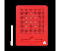 Магнитная доска Kid O для рисования красная (10348)