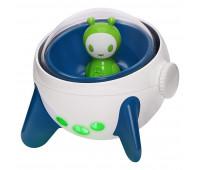 Игрушка световая Kid O Нло и инопланетянин (10475)