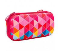 Пенал COLORZ BOX, цвет PINK (розовый)