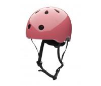 Велосипедный шлем Trybike 47 53см розовый (COCO 11S)
