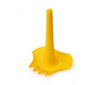 Игрушка для песка, снега и воды Quut Triplet желтый (170037)
