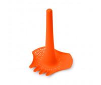 Игрушка для песка, снега и воды Quut Triplet оранжевый (170044)