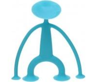 Развивающая игрушка Moluk Уги взрослый голубой 13 см (43102)