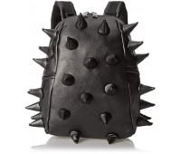 "Рюкзак ""Rex Half"", цвет Heavy Metal Spike Black (черный)"