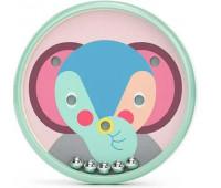 Головоломка-лабиринт Kid O Сафари Слоник голубой (10490_1)