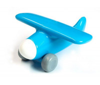 Игрушка Kid O Первый Мини Самолет голубой (10434_2)