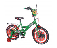 Велосипед TILLY Ninja 16