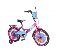 Велосипед TILLY Cute 16