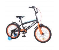 Велосипед FLASH 18