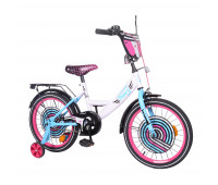 Велосипед TILLY Fancy 18