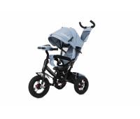 Велосипед трехколесный TILLY CAMARO T-362/1 Серый/1/
