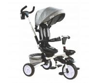 Велосипед трехколесный TILLY FLIP T-390 Серый/1/
