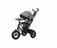 Велосипед трехколесный TILLY CAMARO T-362/1 Зелений/1/