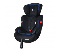 Автокресло BABYCARE Comfort BC-11901/1 Blue група 1+2+3 /1/