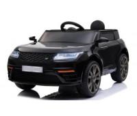 Электромобиль T-7834 EVA BLACK джип на Bluetooth 2.4G Р/У 12V4.5AH мотор 2*20W с MP3 112*66*52/1/