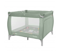 Манеж CARRELLO Grande CRL-9204/1 Mint Green /1/ MOQ