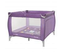 Манеж CARRELLO Grande CRL-9204/1 Orchid Purple /1/ MOQ