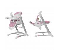 Стульчик-качели CARRELLO Cascata CRL-10303 Lavender Pink /1/ MOQ
