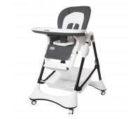 Стульчик для кормления CARRELLO Stella CRL-9503 Palette Grey /1/ MOQ