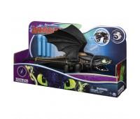 SM66611-1. Как приручить дракона 2: дракон-бластер Кривоклык. Spin Master