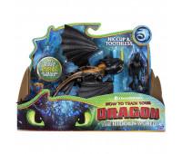 SM66621/7311. «Как приручить дракона 3»: набор из дракона Беззубика и всадника Иккинга. Spin Master