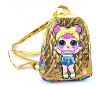 Рюкзак модняшка №3 *