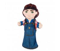 Лялька на руку
