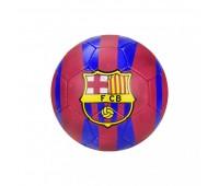 Мяч футбольный FP013 (30 шт) Пакистан №5, PU, 420 грамм *
