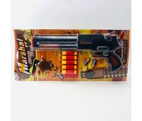 Маршал ПФ с мягкими пулями (к-во в коробке 36 шт.) 915