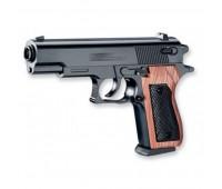 Пистолет SP-3 (120шт/2) пульки в коробке 21*14,5см *