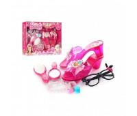 Набор для девочек в коробке V699-3 р.31*24,5*6,5см *