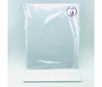 Доска для магнитов и рисования ML4031-50 EN *