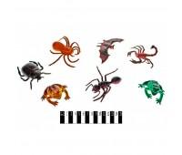 Набір комах (кульок) (72)