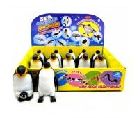 Пингвин Гонконг тянучка  2в.24 шт.в кор.(144)
