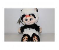Панда малютка