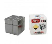 Кубик-рубик Silver (2х2)/7172А; *