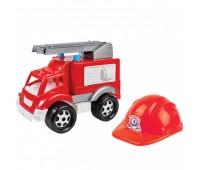 Машина Малыш-Пожарник(6)