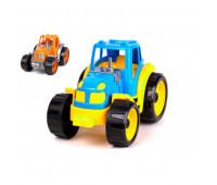 Трактор (8)