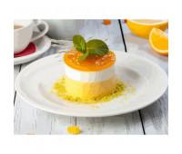"""Набор для росписи """"Апельсиновый десерт"""" 40*50 см *"""