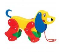 Собака-каталка