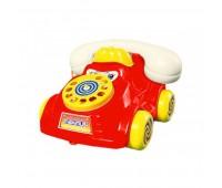 Каталка Телефон маленький (арт. 5105) -/45