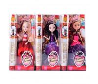 Лялька гнучка/ BLD014-3; * три вида