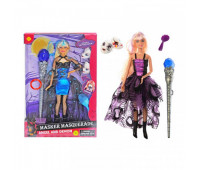 "Кукла ""DEFA"" ""Masquerade"" озвучена, на шарнирах, в коробке 8395 р.32,5*22*5,5см *"