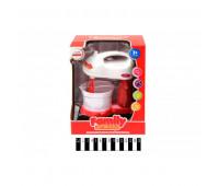 Блендер (озвучений, зі світлом, коробка) 8807-1 р.18*23*12см. *